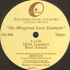 BHAGWAN FRESH & TIM LEE - The Bhagwan Love Example - BHAGWAN FRESH & TIM LEE - T
