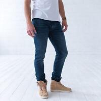 Levi's 510 Skinny Blau Herren Jeans 36/34 W36 L34