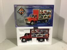 1st Gear 1:34 International 4400 series Collectors Edition truck, FREE ship