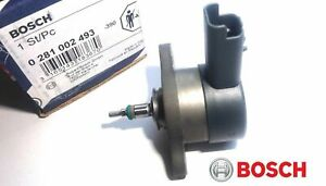 Régulateur De Pression Common Rail Pour Citroen Peugeot 2.0 2.2 HDi 0281002493