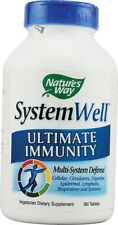 SystemWell Ultimate Immunity by Nature's Way, 90 tablet