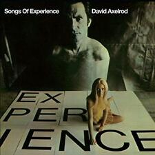 David Axelrod - Songs Of Experience - Reissue (NEW VINYL LP)