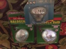 50W 12V Halogen Light Bulb