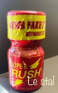 Vasodilatateur 10ml Rush Red Rouge Liquide Pas Cher Aphrodisiaque ✅🔞