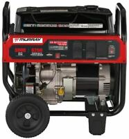 Murray R030731 - 5000/6250 Watt 8.5-Gallon Portable Generator