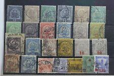 Tunesien Lot Sammlung #ZC084
