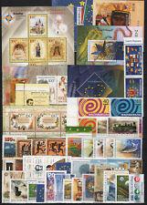 Hungary 2004. Full year set with blocks MNH (**)