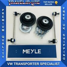 VW T5 T5.1 Meyle Top Mounts & Droplinks Superb Quality Transporter 03 On