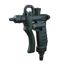 Trusco / Plastic Body Air Duster Gun / Tde-30-Bk / Made In Japan