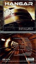 Hangar-Infallible (2010) Angra, Primal Fear, master plan, Helloween, Stratovarius