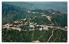 Kitt Peak National Observatory, Papago Indian Reservation, AZ Postcard *248