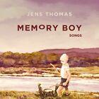 JENS THOMAS - MEMORY BOY CD NEU