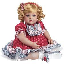 "Adora Toddler Dream Boat 20"" Girl Weighted Doll Gift Set For Children 6+"
