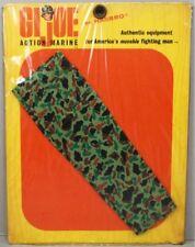 Gi Joe 1964 #7715 Moc Marine Beachhead Fatigue Pants