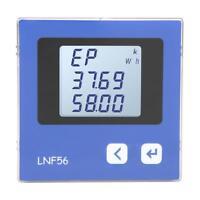 Intelligent Multifunction 3P 3-phase LCD Digital Voltage Ammeter Power Meter HN