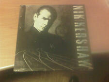 LP NIK KERSHAW THE WORKS MCA 255 393-1 SIGILLATO GERMANY PS 1989 MCZ