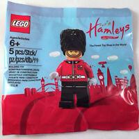 LEGO 5005233 Royal Guard - Hamleys - Polybag - BNIP - Sealed - New v2