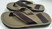 Body Glove Bridgeport Flip Flops Sandals Men's Size 8 9 10 11 12 13 New With Tag