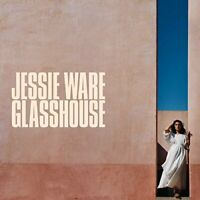 Jessie Ware - Glasshouse [CD]