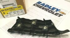 22806324 NEW GM OEM LEFT FRONT BUMPER GUIDE CHEVROLET GMC CADILLAC B88