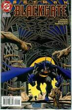 Batman: Black Gate Special # 1 (68 pages) (USA, 1997)