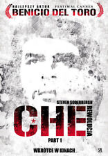 Che Guevara vintage movie poster print 3