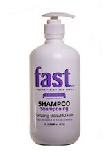 FAST HAIR GROWTH TREATMENT SHAMPOO LITRE SLS FREE 1000ml Best for Lengthening