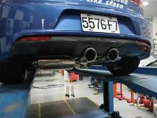 10 11 12 13 VW Golf 6 VI MK6 R20 R  CARBON FIBER REAR DIFFUSER VACUUM PROCESS