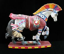 Horse of a Different Color HOOP DANCER 20326 1981/10000 NIB
