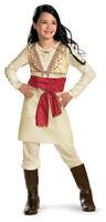 PRINCE OF PERSIA Princess Tamina Childs Girls Costume Farah Large 10 12 Disney