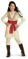 Girls PRINCESS TAMINA Costume Disney Prince Persia Sands Time Childs Medium 7 8