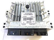 Renault  Twingo II 1.5Dci calculateur ECU DELPHI 237101693R