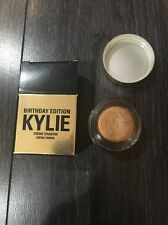 Kylie Jenner Cosmetics Birthday Edition Cream Shadow Copper! On Hand!