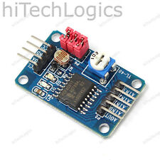 AD/ DA Analog / Digital Converter Module PCF8591 for ATMEL PIC Atmega Raspberry