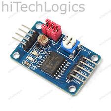 AD/ DA Analog / Digital Converter Module PCF8591 for ATMEL PIC Atmega Raspberry