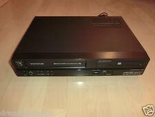 Daewoo DRVT-40 DVD-Recorder / VHS-Videorecorder, DEFEKT