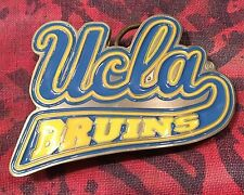 UCLA BELT BUCKLE NCAA BUCKLES NEW