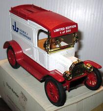 ERTL 1913 FORD MODEL T DOUBLE J AUTO PARTS NIB LTD ED 1 OF 500 MADE 1/25