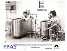 Nick Nolte barechested, Mac David VINTAGE Photo North Dallas Forty