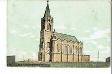 CPA-Carte postale - France - Eglise Notre Dame du Bon Secours-1907 - S 2506