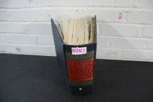 CKStamps : Fantastic Mint & Used Middle East Stamps Collection In Binder