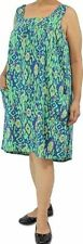 Machine Washable Casual Floral Sundresses for Women