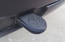 VW T4 Tow Eye Cover-3D printed in PET plastic with customized text or drawing