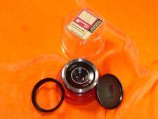 CARL ZEISS TESSAR 1:2.8 45mm NO.16115 for CONTAFLEX 126