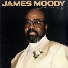 James Moody - Sweet And Lovely - New LP