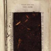 THE CON INLCUDES CD OF ALBUM INSIDE [VINYL] [VINYL] TEGAN AND SARA NEW VINYL REC