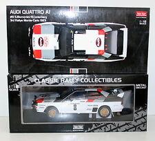 Sun Star Auto-& Verkehrsmodelle aus Druckguss für Audi