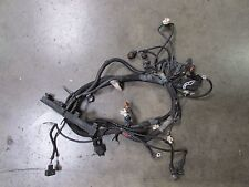 Ferrari 360 Spider, RH, Right Engine Wiring Cable Harness, Used, P/N 179167