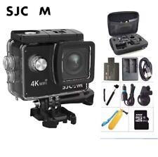 Original SJCAM SJ4000 AIR Action Camera Full HD Allwinner 4K