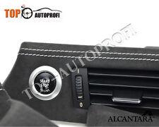BMW Z4 E85 E86 E89 Alcantara Interieurleisten Dekorblenden Dekorleiste beziehen